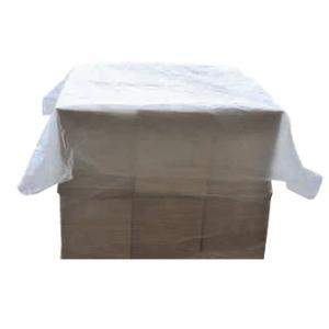 Plastic Pallet Top Sheets