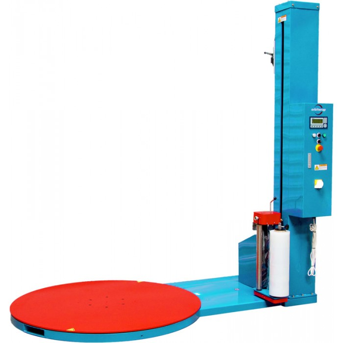 pallet wrap machine