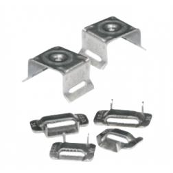 Stainless Steel Buckles & Brackets