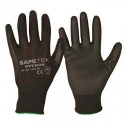 Python Gloves