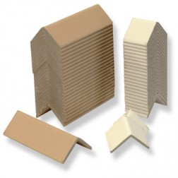 Cardboard Edge Protectors