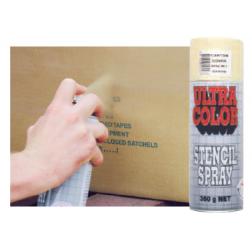 Carton Cover Spray