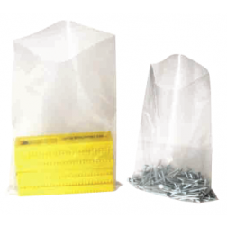 Heavy Duty Poly Bags