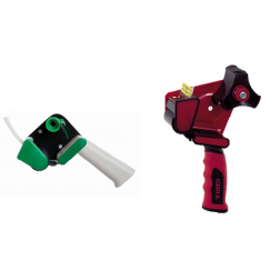 Pistol Grip Dispensers