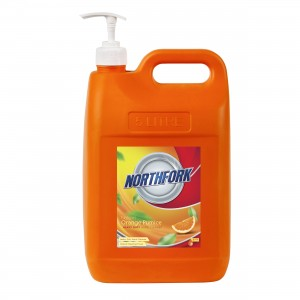Natures Orange Hand Cleaner