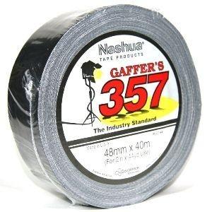 357 Nashua Gaffer Tape