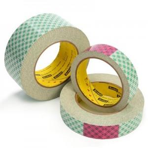 3M 410m Natural Rubber Adhesive Tape