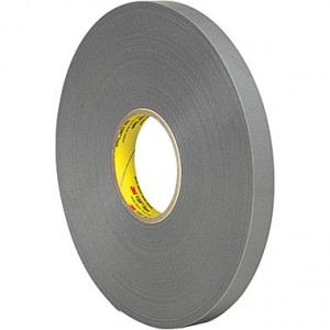 3M VHB 4957F Tape Cold/Temp 1.6mm Thick
