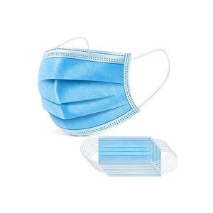 Medical Face Mask 3 Ply