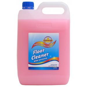 Floor Cleaner (With Ammonia)