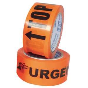 Fluoro Printed Tapes