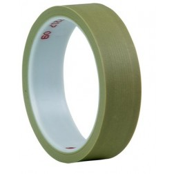 3M 218 Fine Line Tape Green 25.4mm x 54.8m