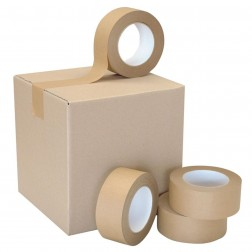 Kraft Carton Sealing Tape
