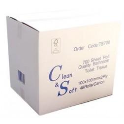 Premium Toilet Tissues