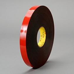 3M VHB 5930 Acrylic Foam Tape 0.80/th
