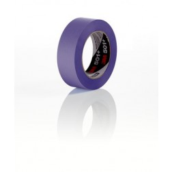 3M 501+ Specialty Hi Temp Masking Tape