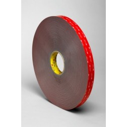 3M VHB 4991F Acrylic Foam Tape 2.3mm Thick