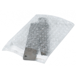Clear Bubble Bags