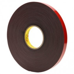 3M 4611 VHB Acrylic Foam Tape Grey