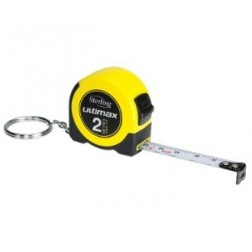 Sterling Ultimax Tape Measure 2m Metric