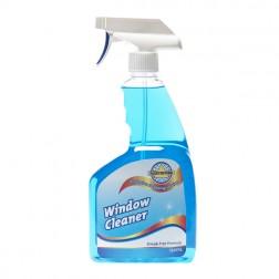 Window & Glass Cleaner