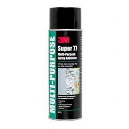 3M 77 Super Multi-Purpose Spray Adhesive
