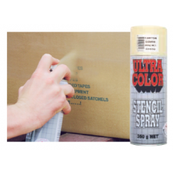 Carton Cover Spray