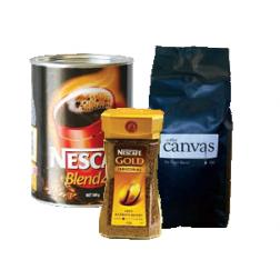 Coffee ,Tea & Sugar