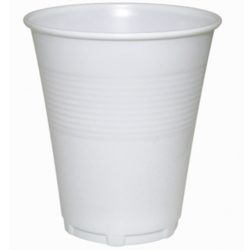 Disposable Plastic Cups 200ml 1000/ctn