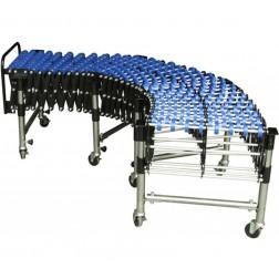 Flexible Conveyor 550 x 5000mm