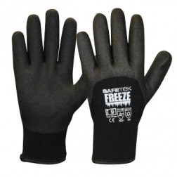 Nitrile Freeze Glove