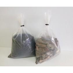 UV Geo Soil Sample Bags