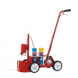 Line Marking Paint Applicator