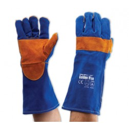 Kevlar Welders Gloves