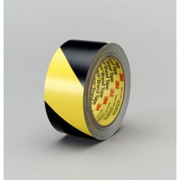 3M 5702 Safety Stripe Tape Yellow/Black