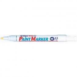 Paint Marker Permanent 2.3MM Bullet