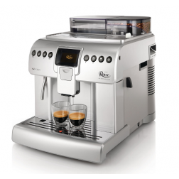 Saeco Aulika Focus Automatic Espresso Machine