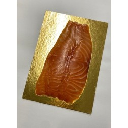 Fish Boards Gold/Silver 140 x 215mm