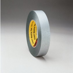 3M 225 Weather Resistant Masking Tape Silver 25mm x 54.8m