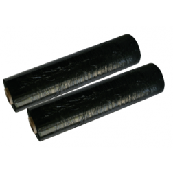 Stretch Film (Black)