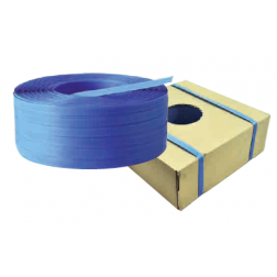 Hand Poly Strapping