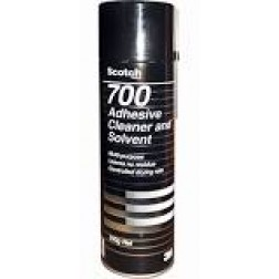 3M 700 Adhesive Cleaner and Solvent 350g/can