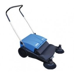 SureSweep S800 Warehouse Floor Sweeper