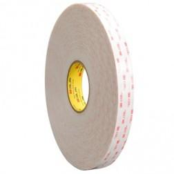 3M 4932 VHB Acrylic Foam Tape G/P 0.64mm Thick