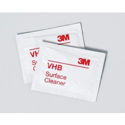 3M VHB Surface Wipes 1000 sachets per box